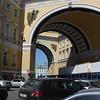 St Petersburg is always full of surprises