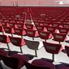 ...very organized and plenty of seats