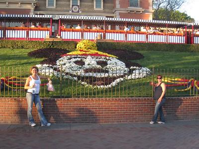 2009 Disneyland