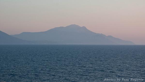 Day8 - Santorini