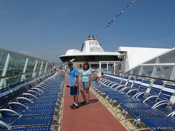 Mediteranean Cruise Summary