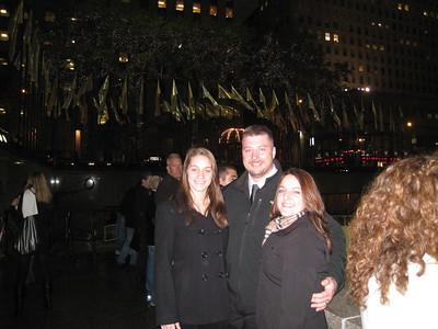 2009 New York - November