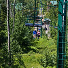 Lutsen - Alpine Slide Lutsen, MN