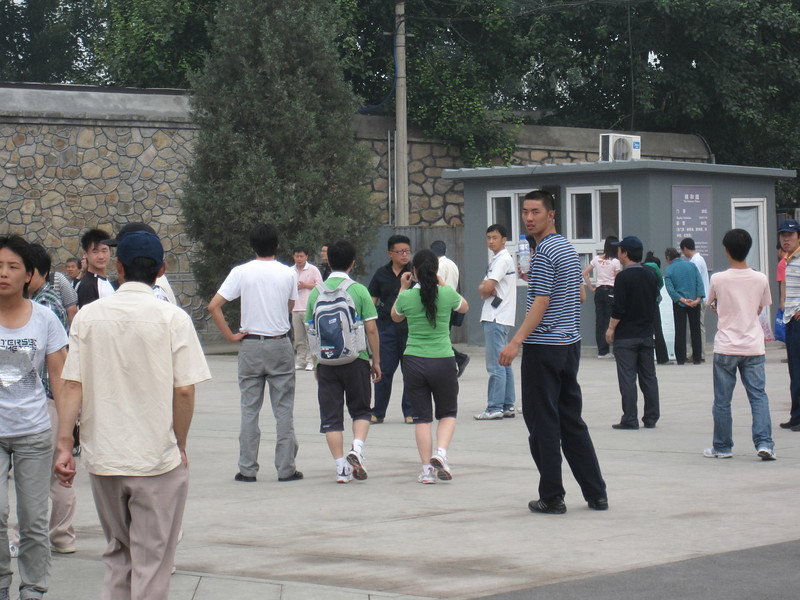 200906 David's Trip to China 201