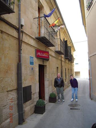 2009.11 Spain