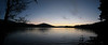 Odell Lake sunrise