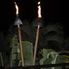 Tikki torches