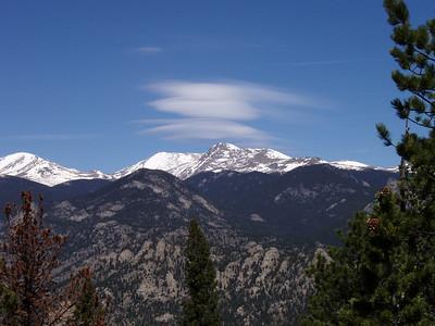 2010 Applegate Colorado Vacation