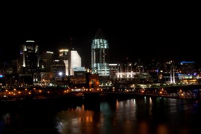 2010 Cincinnati trip