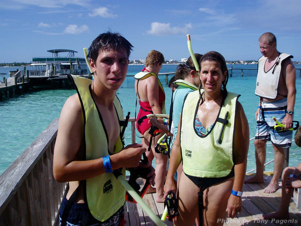 Day 2 - Nassau