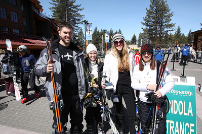 2010 Lake Tahoe Ski