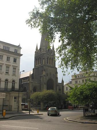 2010 London
