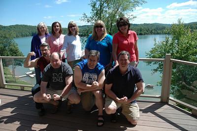 2010 Norris Lake