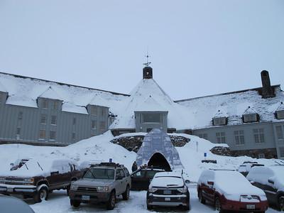 2010 Timberline Lodge 01312010