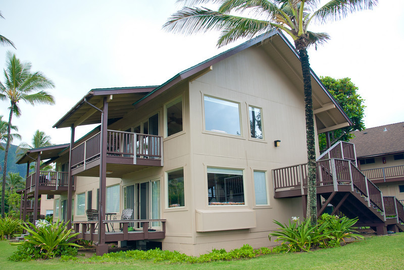 Our Hanalei Colony Resort condo