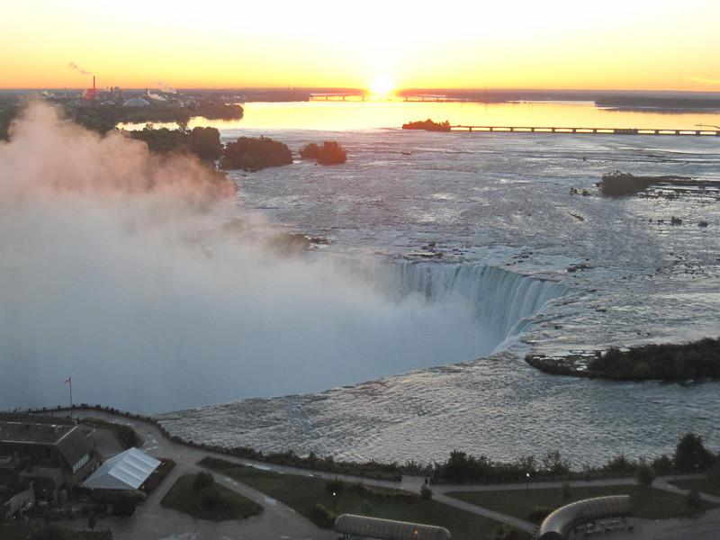 20101010 Niagara Falls (9)