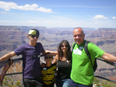 2011-04-19 Grand Canyon