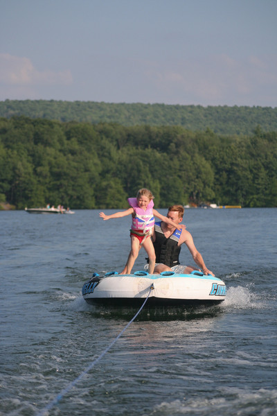 2011-07-10 - Deep Creek Lake