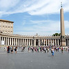 St Peter's Square (Vatican City)