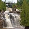 Gooseberry Falls; Mn