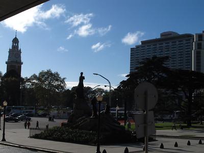 2011 Buenos Aires Argentina 05182011