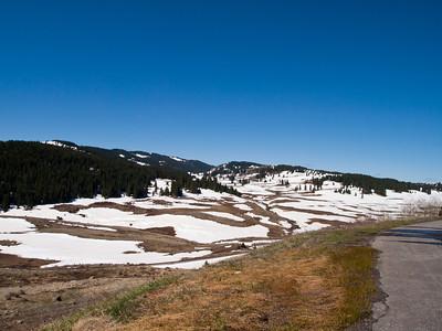 near Cumbres Pass