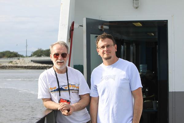 2011 Florida Ferry Ride