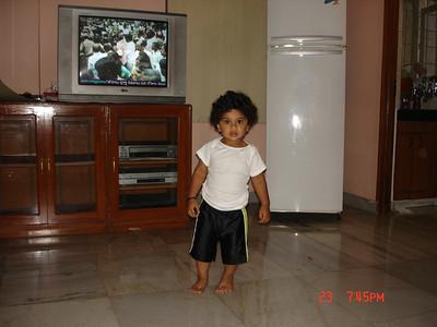 2011- India Trip-Part 1