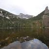 Spruce Lake, RMNP