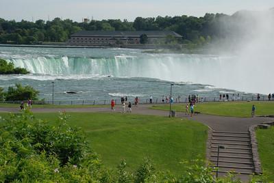 2011 06 27:  Niagara falls NY
