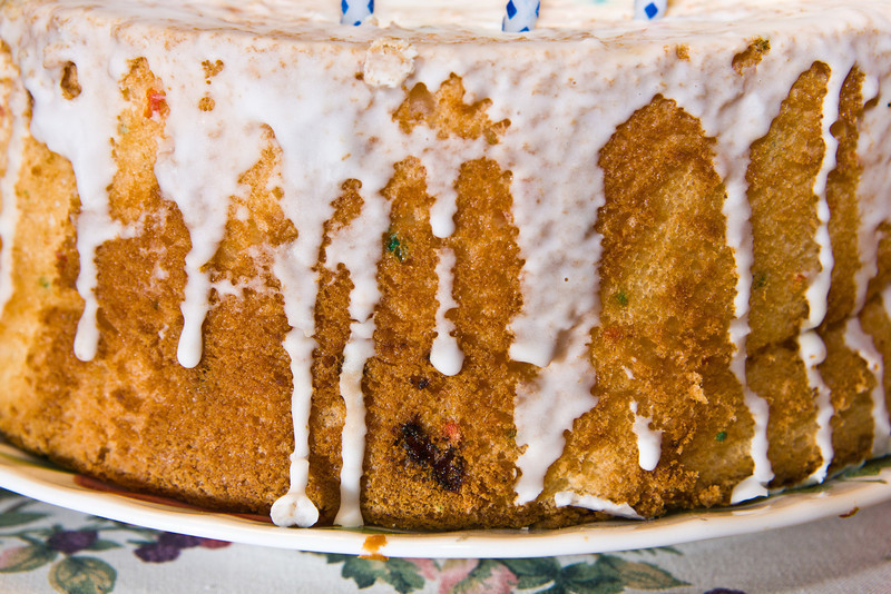 Emma Birthday - Homemade Strawberry Shortcake