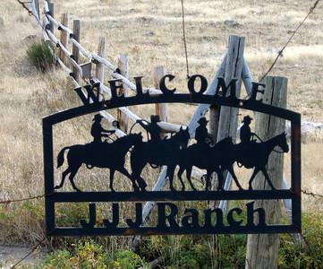 2011 Triple J Wilderness Ranch, Augusta, Montana
