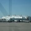main terminal, Denver