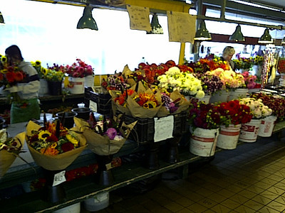 Beautiful flower bouquets start at $5.00!
