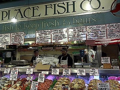 If you're ever at the Public Market, you have to stop here.