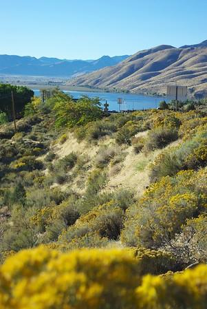 Highway 4, more Sierras