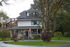 Views of the Cullen House/Miller Tree Inn on East Division St