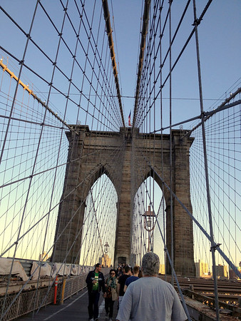 2012 03-14 Brooklyn Bridge