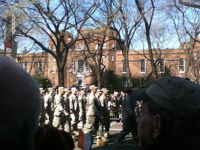 2012 03-17 St Patrick's Day Parade