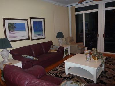 2012 - 11 - Thanksgiving in Hilton Head