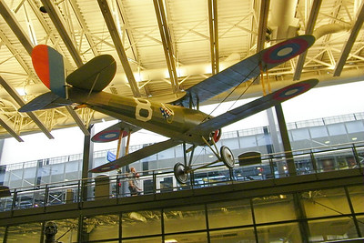 2012 Air and Space Museum -Dulles