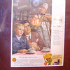 repro of Oct 20, 1947 Life Magazine coffee advert, inside Dave's