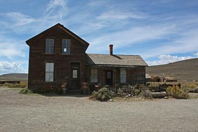 The D.V. Cain house - #62.