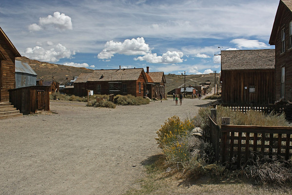 2012 Bodie and Mono Lake
