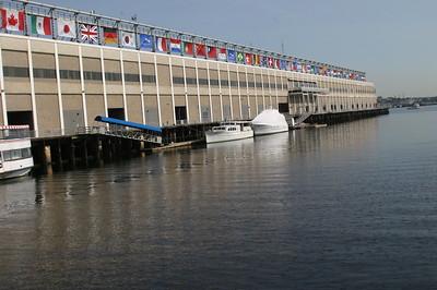 Seaport World Trade Center