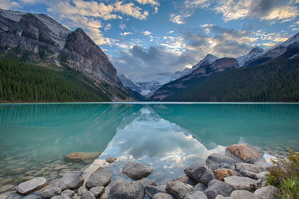 2012 Canadian Rockies Vacation