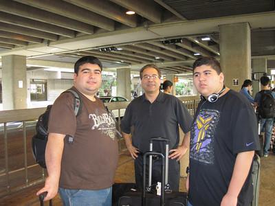 2012-Dec 19-26 - Hawaiian Trip