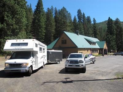 2012 Entiat - Name Your Poison Weekend 08112012