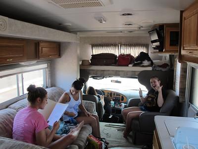 2012 Lake Shasta Houseboat 07212012