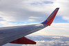 Flight from Dayton to Denver to Portland